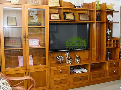 现代简约电视柜_组合电视柜