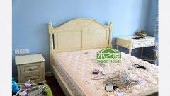 儿童房_定做儿童床