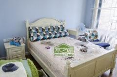 实木儿童床价格_实木儿童床图片