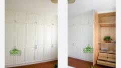 卧室现代简约衣柜