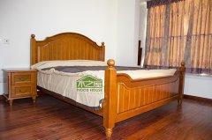 实木床保养揭秘,让睡眠更安心!