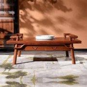 木之屋告诉你实木家具的五大特性
