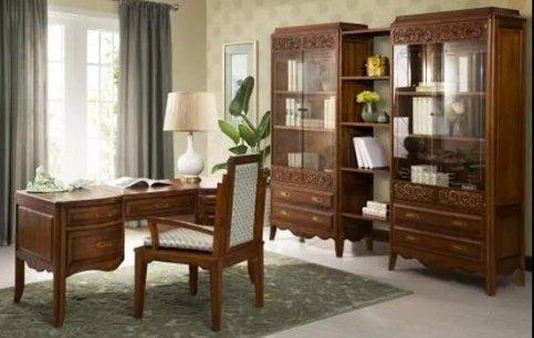 实木家具的双面性
