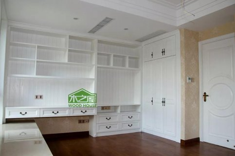 白色纯净风格的家居装修设计小知识