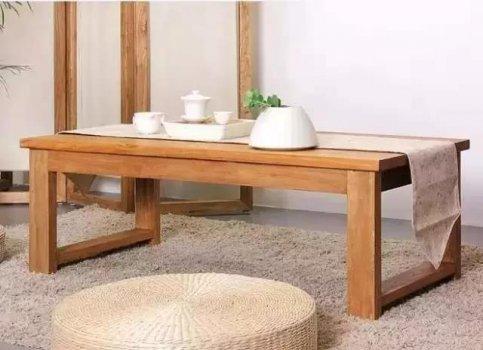 选购实木全攻略细看木纹分辨实木家具